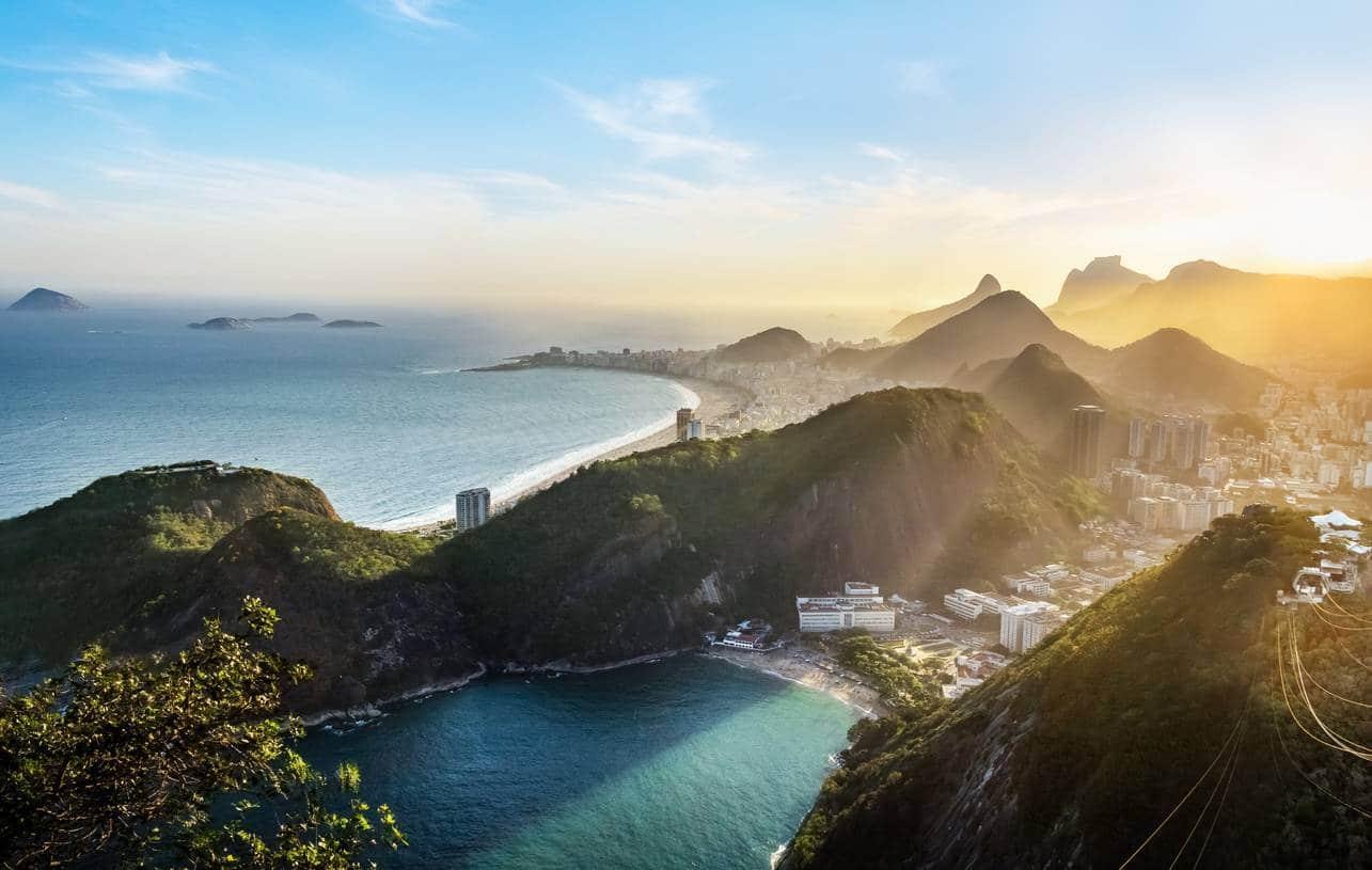 Brésil, quel visa demander