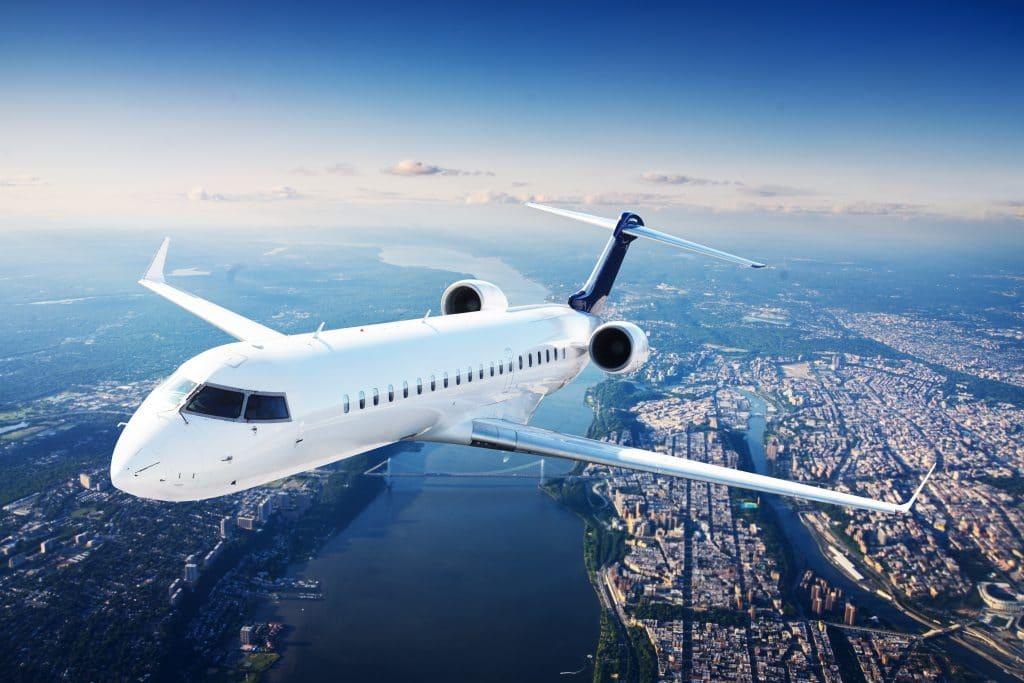 Voyager à plusieurs en jet privé : la bonne idée ?