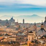 10 choses à faire à Rome
