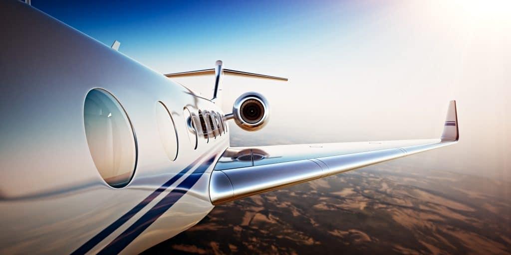 Comment louer un jet privé ?