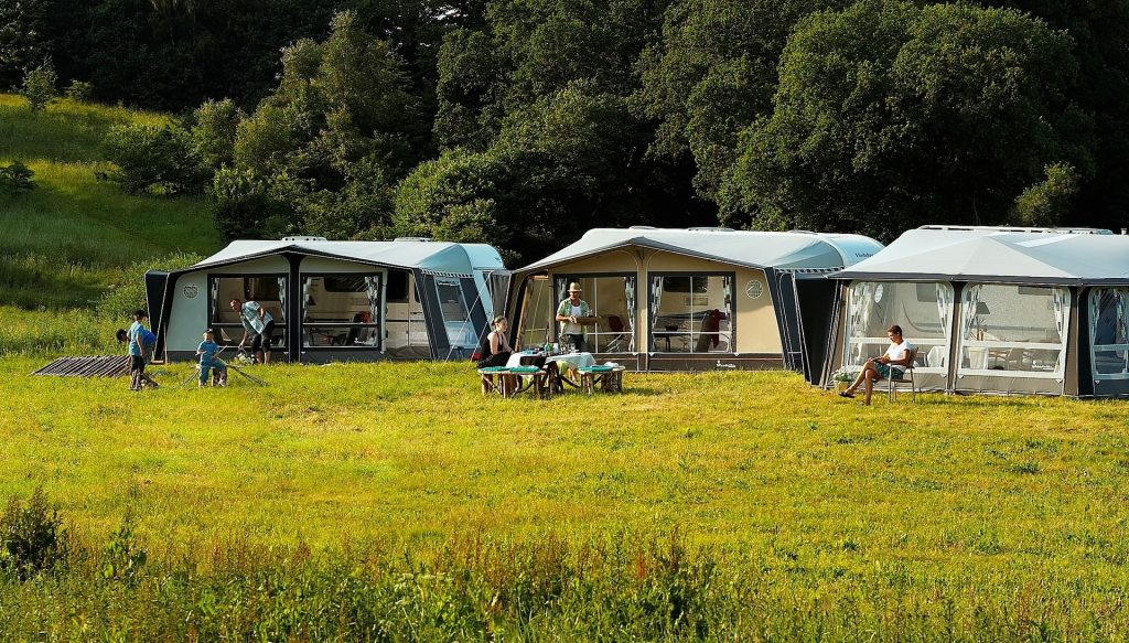 Pourquoi opter pour le camping en pleine nature ?