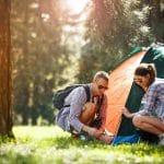 Camping : vous êtes prêts à partir ?