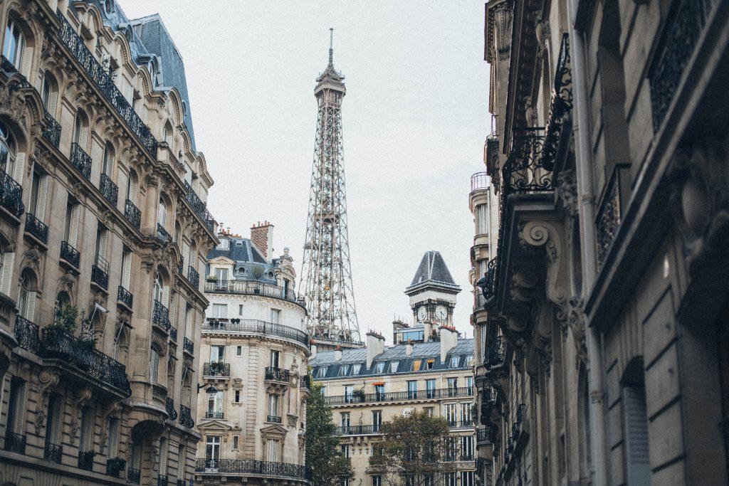 7 des meilleurs restaurants terrasse de Paris
