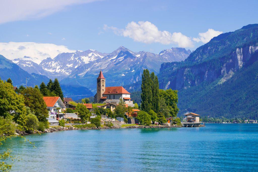 Que faire en Suisse ?