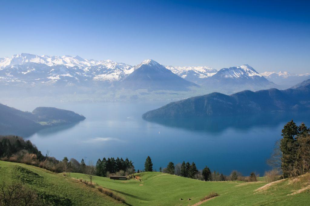 Où aller en vacances en Suisse ?
