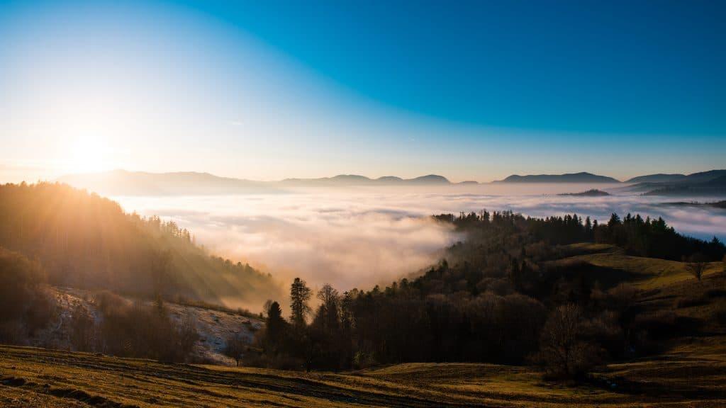 5 randonnées dans les Vosges à tester