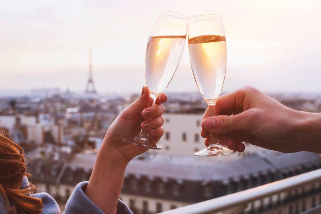 Quelles activités faire en amoureux à Paris ?