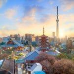 Voyage à Tokyo : 3 itinéraires à découvrir