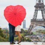 Que faire en amoureux à Paris ?