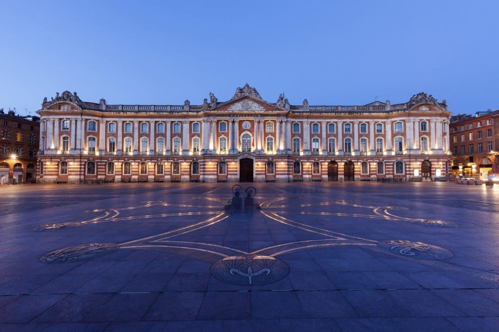 3 activités à faire à Toulouse