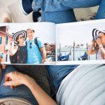 Offrez-vous un album photo de voyage