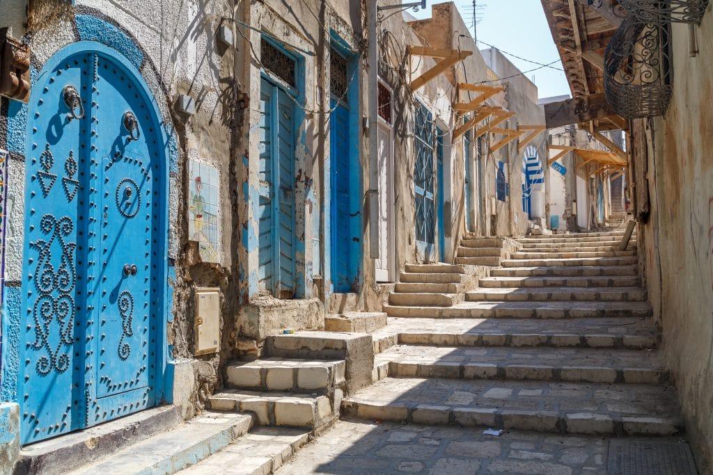Sousse en Tunisie : présentation de la ville