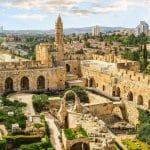 Visiter Jérusalem : quels lieux faut-il absolument voir ?