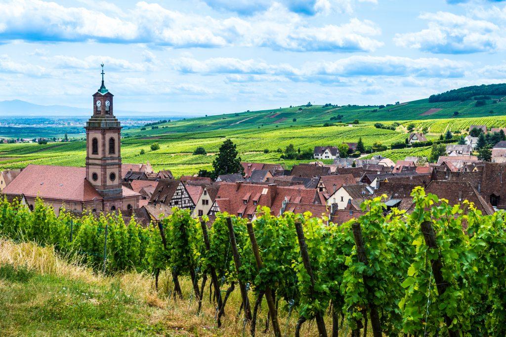 Que faire en Alsace ?