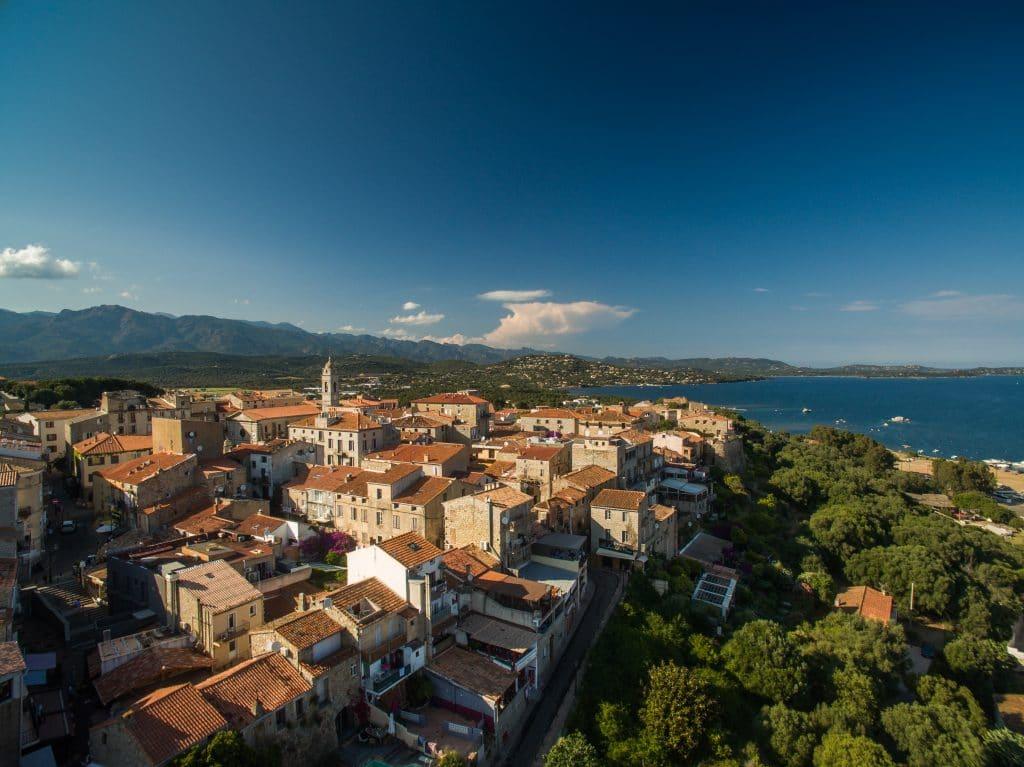 Comment aller à Porto Vecchio ?