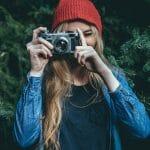 Quel appareil photo choisir pour voyager ?