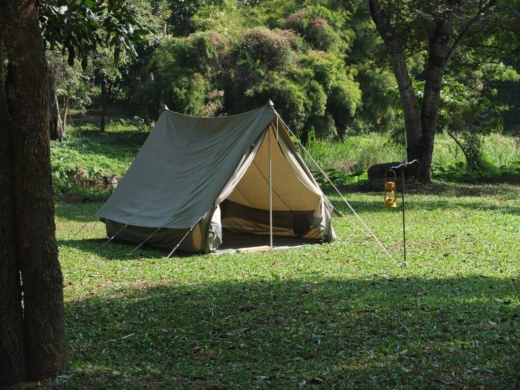 C'est quoi le camping à la ferme ?