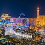 Que faire à Las Vegas : les 9 incontournables