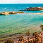 Quelles sont les plus belles plages de Tunisie ?