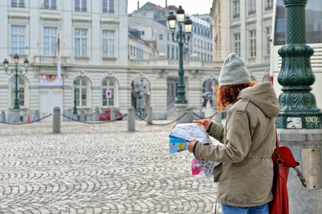 Que peut-on faire avec la Brussels Card ?