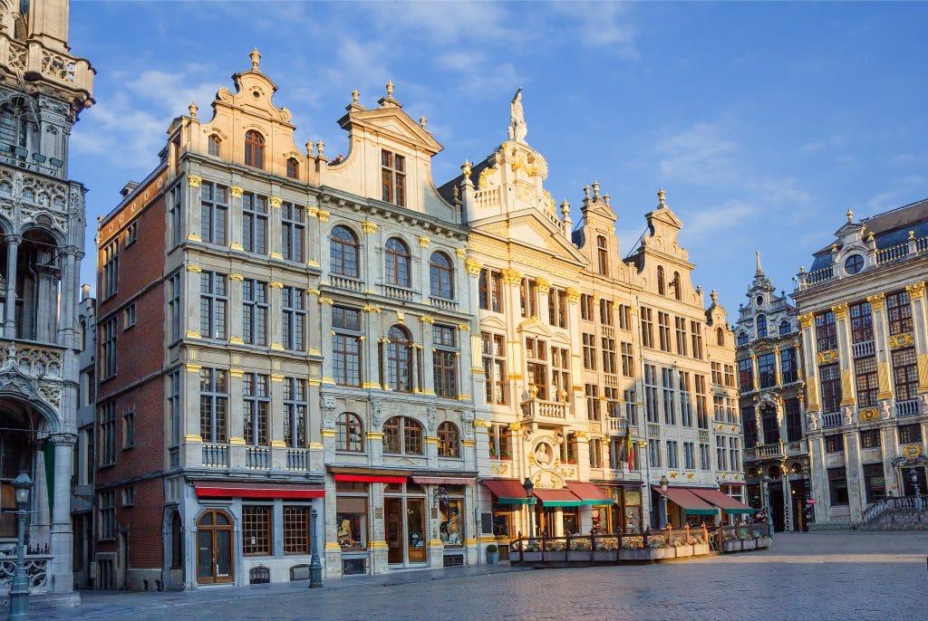 Visiter la Grand Place de Bruxelles
