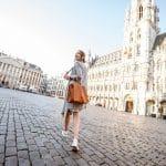 Que faire gratuitement à Bruxelles ?