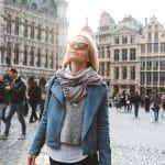 Comment faire une visite à pied de Bruxelles ?