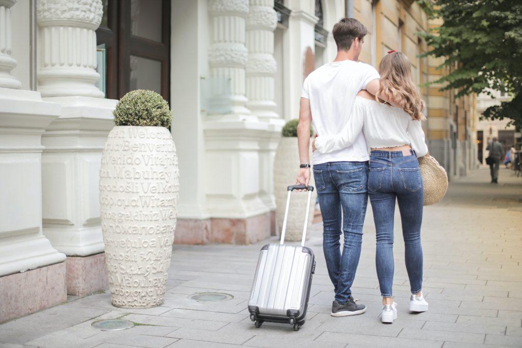 Quelle est la dimension autorisée d'une valise cabine?