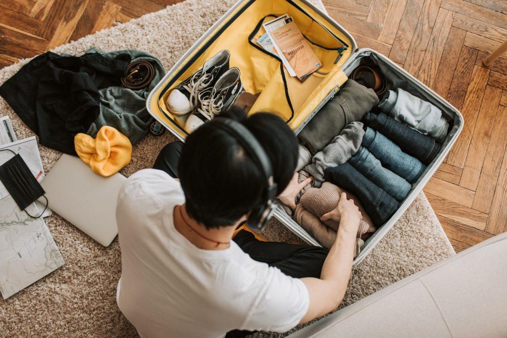 Quel genre de valise prendre pour l'avion?