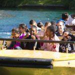 5 meilleures attractions pour les petits au Parc Astérix